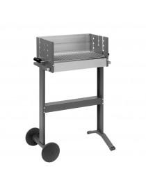 BARBECUES DANCOOK 5100 50X30CM  Barbecue au charbon de boisDANCOOK