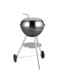 BARBECUE DANCOOK 1600 DIAM 45CM  Barbecue au charbon de boisDANCOOK