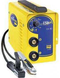 POSTE INVERTER 10-130A 3,2MM GYSMI130P  Soudures électriquesGYS