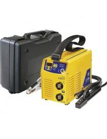 POSTE INVERT-TIG 200A 5MM GYSMI E200FV  Soudures électriquesGYS