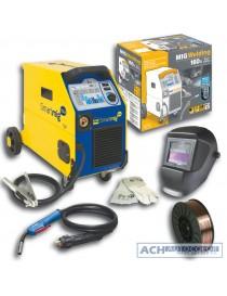 SEMI-AUTO 30-160A GAS&NO-GAS SMARTMIG-162  Soudures électriquesGYS