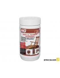 HG RENOVATEUR TECK ET AUTRES BOIS  Produits d'entretien meubles dHG