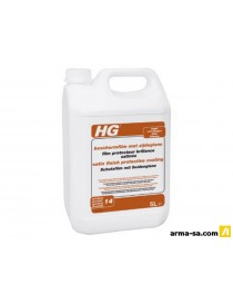 HG GOLVPOLISH 5L  Produits de nettoyageHG