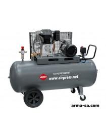 COMPRESSEUR HK700-300 AVEC...