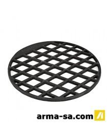 GRILLE RONDE D.28,5CM  Accessoires barbecueMATRO SPR
