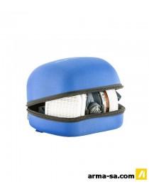 SACOCHE DE RANGEMENT POUR A2P3  Protection visage et yeux