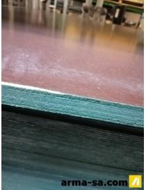 PANNEAU MX BACKELISE 15MM 250X125CM-PIECE  Panneaux pour parois & plafondLEMPAN