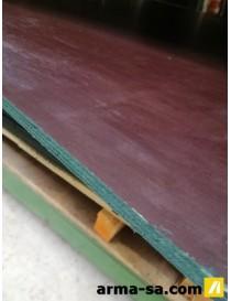 PANNEAU MX BACKELISE 12MM 250X125CM-PIECE  Panneaux pour parois & plafondLEMPAN