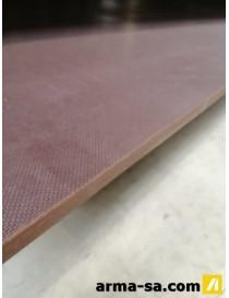 PANNEAU MX BACKELISE A.D.18MM 250X125CM-PIECE  Panneaux pour parois & plafond
