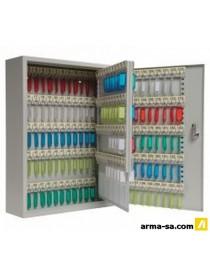 ARMOIRE A CLE 105 CLES 475X350X60MM  Coffrets à clés