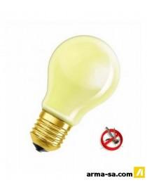 AMPOULE INSECTA 60W E27  AmpoulesOSRAM