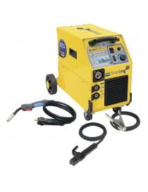 SEMI-AUTO 35-170A GAS&NO-GAS-ELECTR.SMARMIG3P  Soudures électriquesGYS