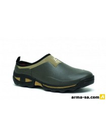 SABOT VERT-KAKI CLEANLAND P.40  Chaussures diversROUCHETTE