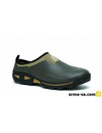 SABOT VERT-KAKI CLEANLAND P.41  Chaussures diversROUCHETTE