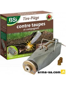 CONTRE TAUPE TIRE PIEGE  AntinuisiblesBSI