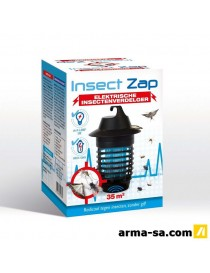 INSECT ZAP  InsecticidesBSI