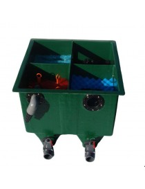 EDOUNA QUADRO 5M3  Pompes & produits d'installatiAQUAFIVE