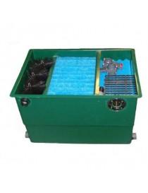 EDOUNA TINY 3 CHAMBRES SORITE 50MM 6M3  Pompes & produits d'installatiAQUAFIVE