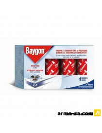 ATTRAPES MOUCHES BAYGON  InsecticidesBAYGON