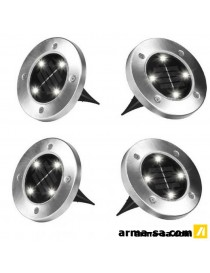 LAMPE LED 4 PIECES  Décoration du jardinBEST OF TV