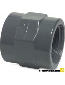 MANCHON PVC-U 1' FILETAGE FEMELLE  Pompes & produits d'installatiBOSTA