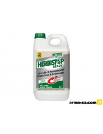 HERBISTOP READY ALLEE ET TERRASSE 2,5L  HerbicidesCOMPO