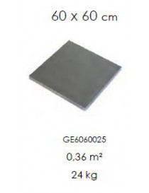 Dalle SCHISTE 60*60cm*25mm - EXTERIEUR PCS  Pierres-dalles de terrasseGLENDYNE