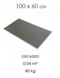 Dalle SCHISTE 100*60cm*25mm - EXTERIEUR PC  Pierres-dalles de terrasseGLENDYNE