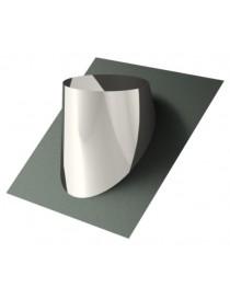 SOLIN 30-45° sans collet 200 INOX  Tuyau de poêleOPSINOX