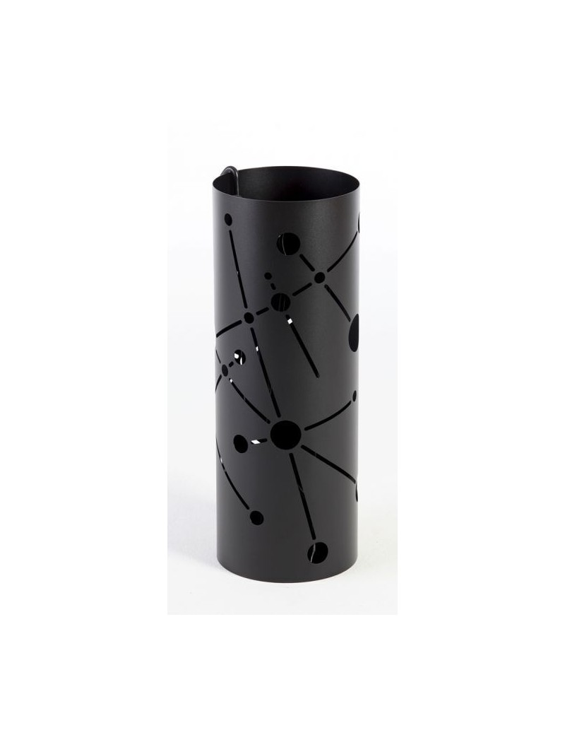 Serviteur SPEKTRA noir givre - 4 accessoires  Accessoires chauffage