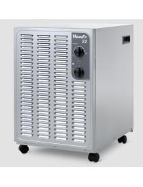 Déshumidificateur d'air WOOD'S SW22 13,5L-jour  DéshumidificateursWOOD'S