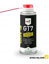 GT7 600 ML  LubrifierNOVATECH