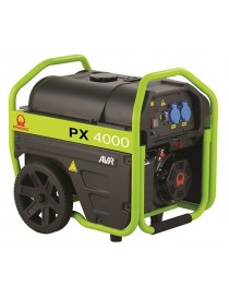 GROUPE ELECTROGENE PX400 230V 50HZ PRAMAC  Groupes électrogènes essencePRAMAC
