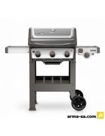 SPIRIT II S-320, GBS, ACIER INOXYDABLE  Barbecue au gazWEBER