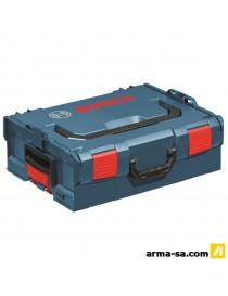 ACCESOIRES SYSTEME L-BOX 136  Organisers en pvc