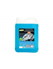 Lave Glace anti-gel -20° 5L Bio Ethanol  Accessoires autosFOREVER PRODUCT