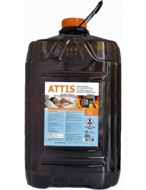 Pétrole ATTIS Extra Fine 20L  Combustibles liquides