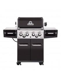 BBQ REGAL 490  Barbecue au gazBROILKING
