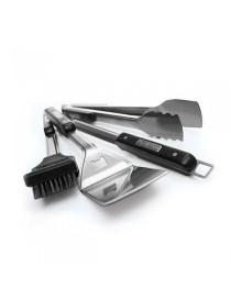 SET USTENSILES PREMIUM (4 PCS)  Accessoires barbecueBROILKING