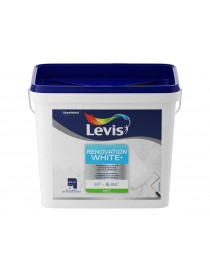 LEVIS WHITE+ RENOVATION...