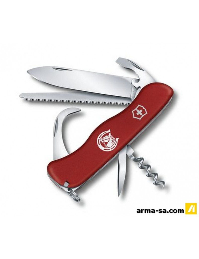 CANIF VICTORINOX EQUESTRIAN  CoutellerieVICTORINOX