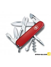 CANIF VICTORINOX CLIMBER ROUGE  CoutellerieVICTORINOX