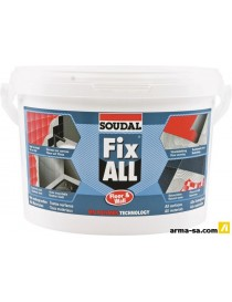 FIX ALL FLOOR & WALL  CollesSOUDAL
