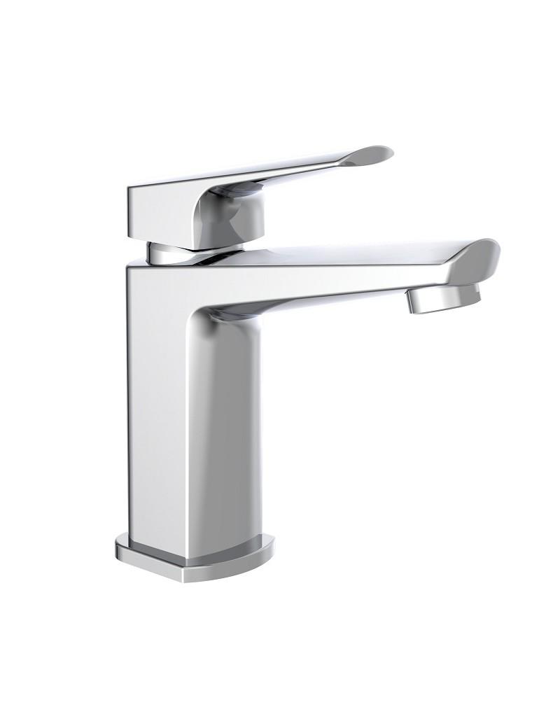 RAVEN mitigeur lavabo chromé  Robinets lavaboSCHUTTE