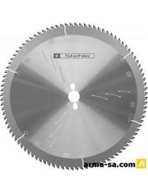 LAME POUR ALU 300-30-2,5 Z.96  Lames scies machines stationnaSANS MARQUE