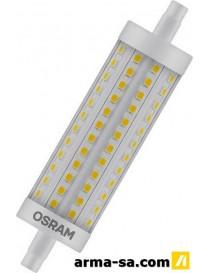 LED LINE118 DIM R7S 15W WW  Ampoules ledOSRAM