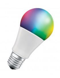 LED SMART+WIFI A75 RGBW E27 9.5W WW  Ampoules ledOSRAM