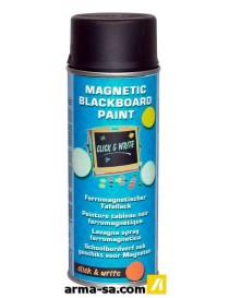 MAGNETIC BLACKBOARD PAINT  Peintures intérieuresDUPLI-COLOR