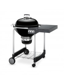 WEBER BARBECUE PERFORMER ORIGINAL 57CM GBS  Barbecue au charbon de boisWEBER