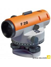 NIVEAU DE CHANTIER AUTOMATIQUE F28  Lasers